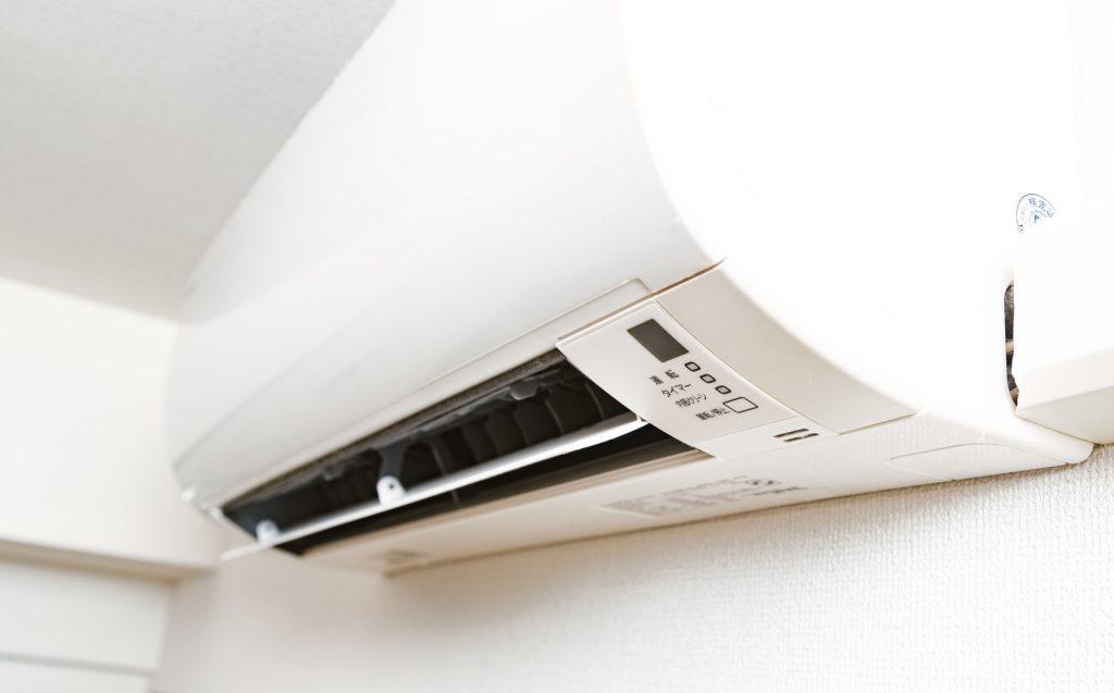 エアコン買い替えのタイミング