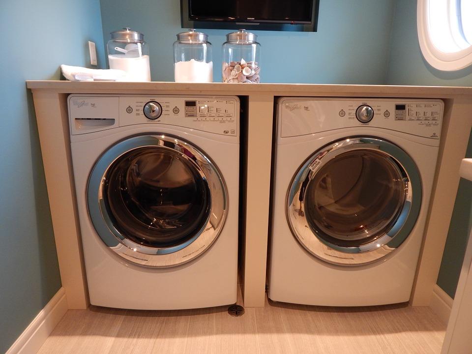 洗濯機買い替えのタイミング